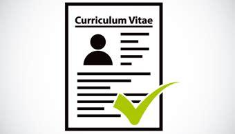 Curriculum vitae em ingles exemplo pdf