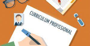 Modelo Curriculum Vitae en Inglés Infoempleocom